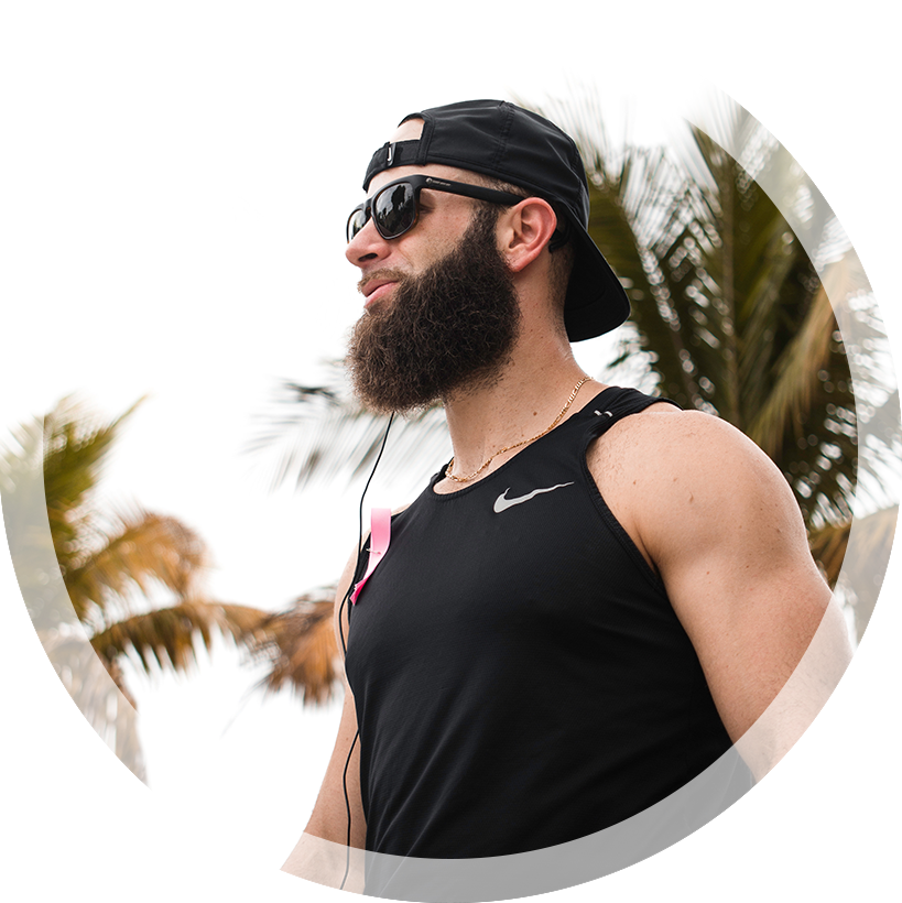 Mike Cohen - Master Trainer & Director of Group Fitness